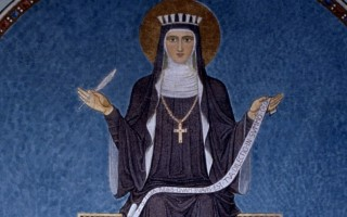 Retreat Day with St. Hildegard of Bingen