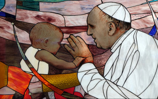 Pope Francis: Teaching Through Word & Deed